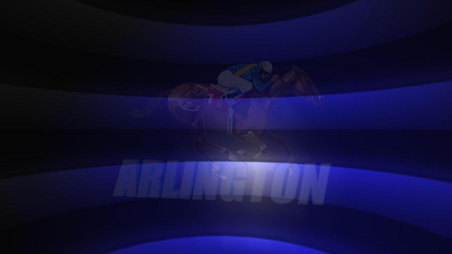 Broadcast Design - Arlington Raceway